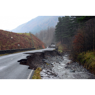 Westmorland Flood Damage