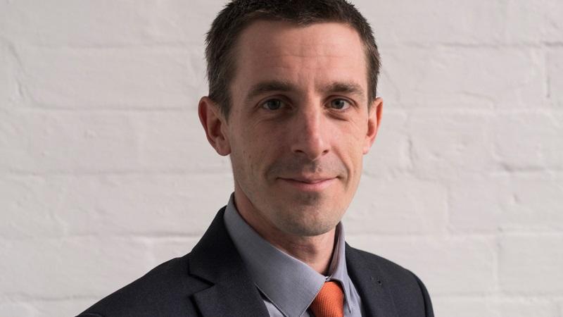 Tim Hallam - Nottinghamshire