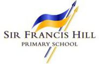 St Francis Primary Logo