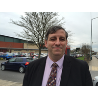 Phil Smith, PPC for Ashfield