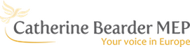 Catherine Bearder Your Voice in Europe Logo