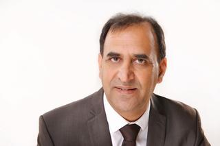 Dr Zulfiqar Ali