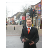 Hinckley and Bosworth Liberal Democrat parliamentary campaigner Michael Mullaney