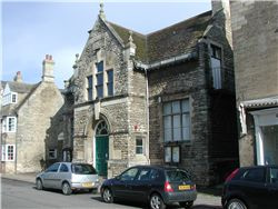 Queen Victoria Hall, Oundle