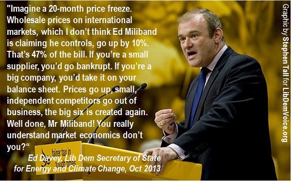 Ed Davey (Stephen Tall Liberal Democrat Voice)