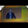 Michael Mullaney speaking on Welfare Reform